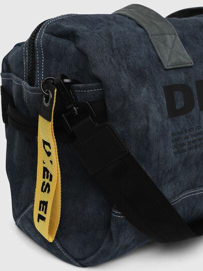 Diesel - D-THISBAG TRAVEL BAG,  - Reisetaschen - Image 3