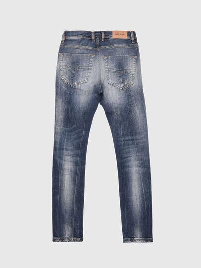 Diesel - TEPPHAR-J-N, Jeansblau - Jeans - Image 2