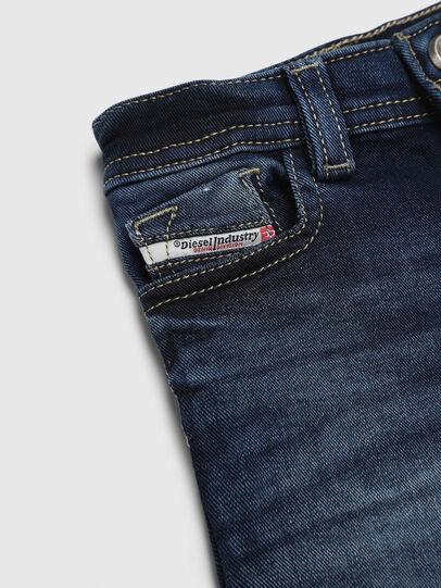 Diesel - SLEENKER-B-N, Mittelblau - Jeans - Image 3