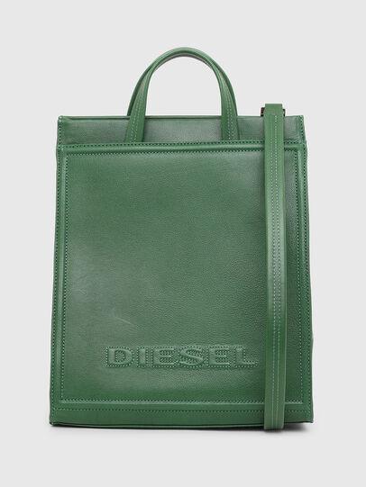 Diesel - AMETISTA, Grün - Shopper und Schultertaschen - Image 5