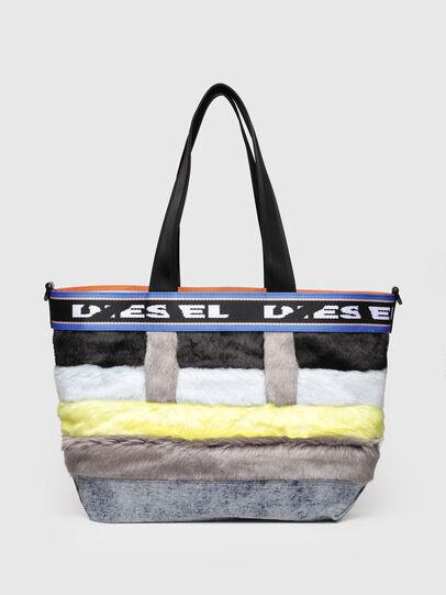 Diesel - ARAJUKU SHOPPER M,  - Shopper und Schultertaschen - Image 1