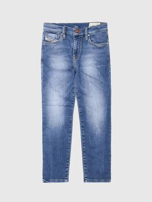 MHARKY-J JOGGJEANS, Jeansblau - Jeans
