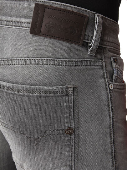 Diesel - Sleenker 0672J,  - Jeans - Image 6