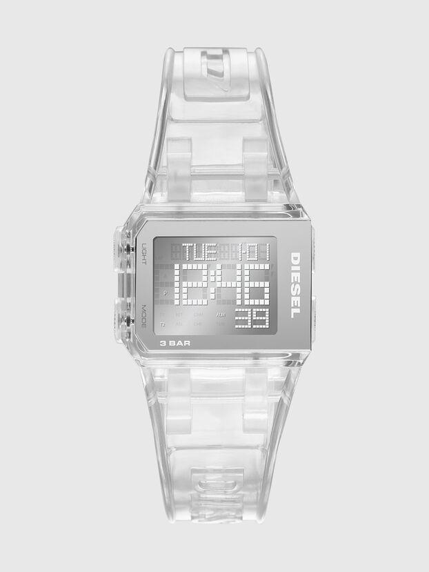 DZ1917, Weiß - Uhren
