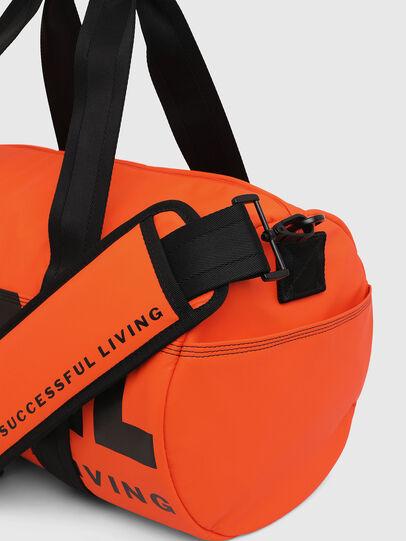 Diesel - F-BOLD DUFFLE, Orange - Reisetaschen - Image 4