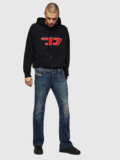 Diesel - Zatiny 083AC, Dunkelblau - Jeans - Image 5