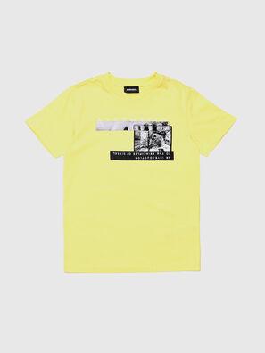 TJUSTYP, Gelb - T-Shirts und Tops