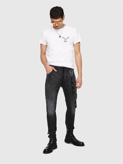 Diesel - Krooley JoggJeans 069IA,  - Jeans - Image 5