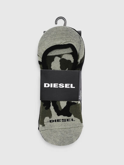 Diesel - SKM-HIDEPAT-TWOPACK,  - Strümpfe - Image 2