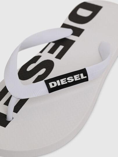 Diesel - SA-BRIIAN W,  - Pantoletten - Image 3