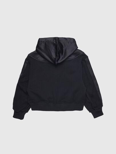 Diesel - SNYNKE,  - Sweatshirts - Image 2