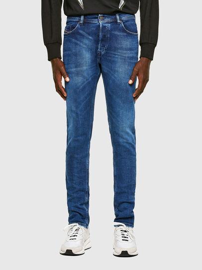 Diesel - Tepphar 0095N, Mittelblau - Jeans - Image 1