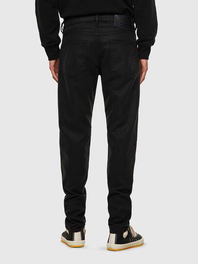 Diesel - D-Strukt JoggJeans® 069NC, Schwarz/Dunkelgrau - Jeans - Image 2