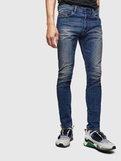 Diesel - Tepphar 087AW, Dunkelblau - Jeans - Image 1