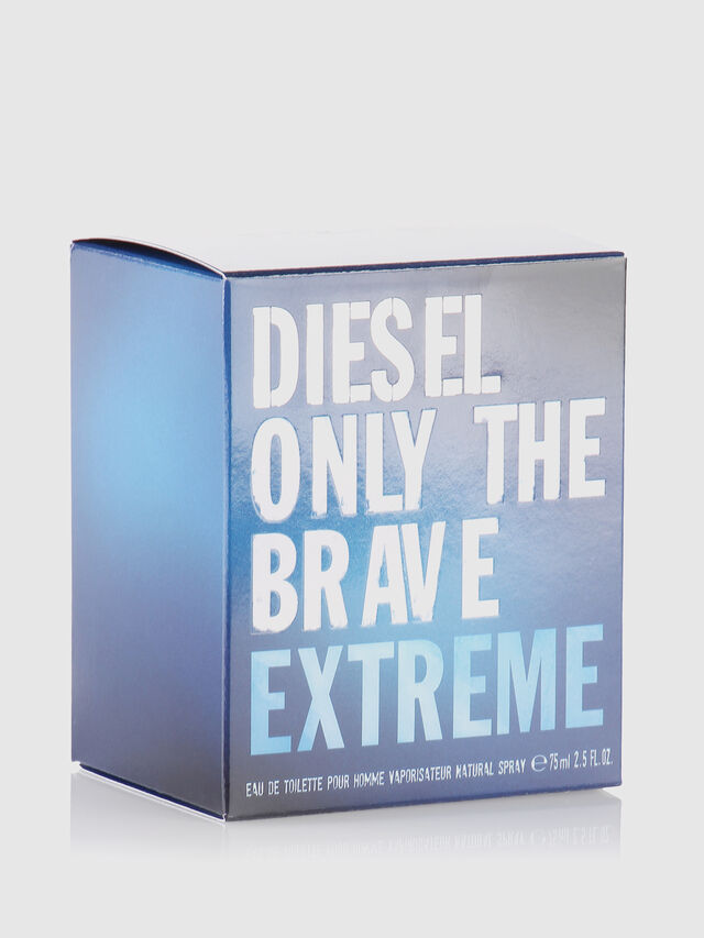 Diesel ONLY THE BRAVE EXTREME 75ML, Blau - Only The Brave - Image 3