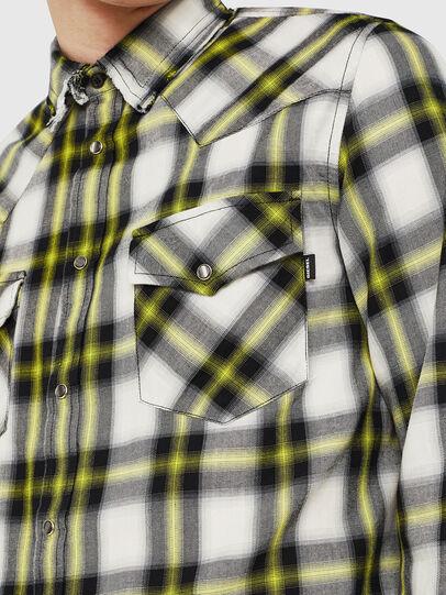 Diesel - S-EAST-LONG-G,  - Hemden - Image 3