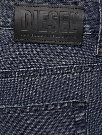 Diesel - D-VIDER JoggJeans® 069PR, Dunkelblau - Jeans - Image 4