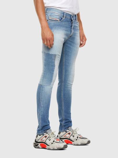 Diesel - Tepphar 009FJ, Hellblau - Jeans - Image 7