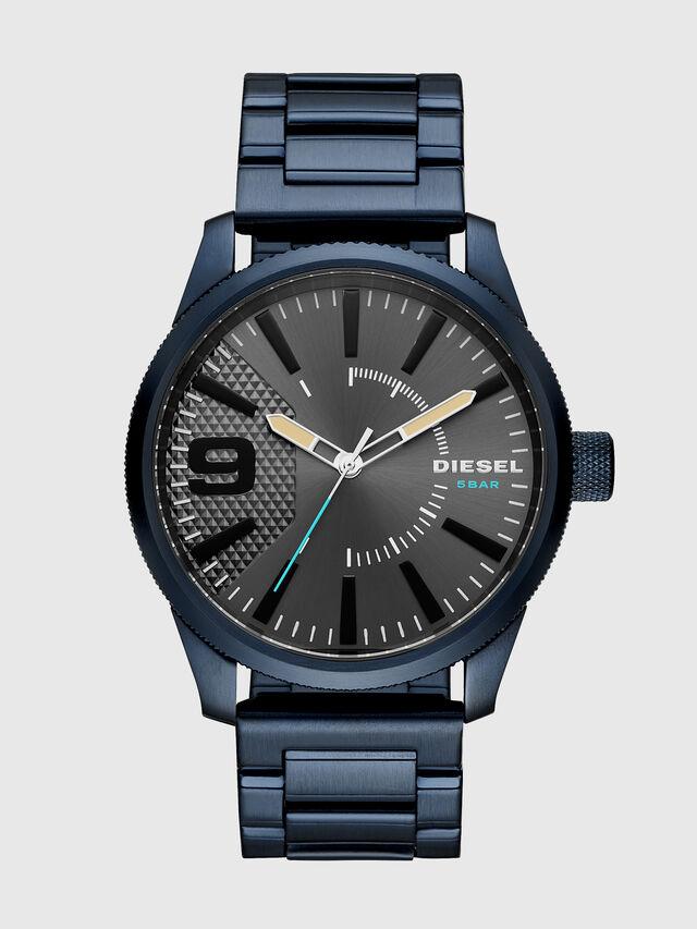 Diesel - DZ1872, Mitternachtsblau - Uhren - Image 1