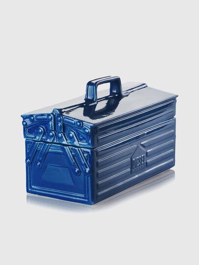 Diesel - 11056 WORK IS OVER, Blau - Wohnaccessoires - Image 3