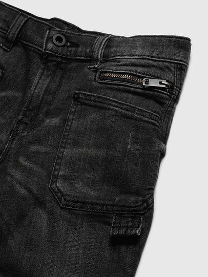 Diesel - D-PHORMER-J, Schwarz - Jeans - Image 3