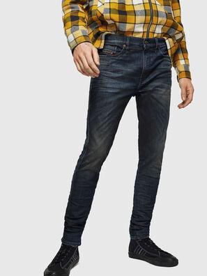 D-Reeft JoggJeans 0870Y, Dunkelblau - Jeans