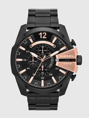 DZ4309, Schwarz - Uhren
