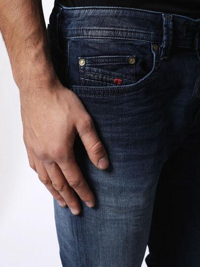 Diesel - Thavar JoggJeans 0678S,  - Jeans - Image 4