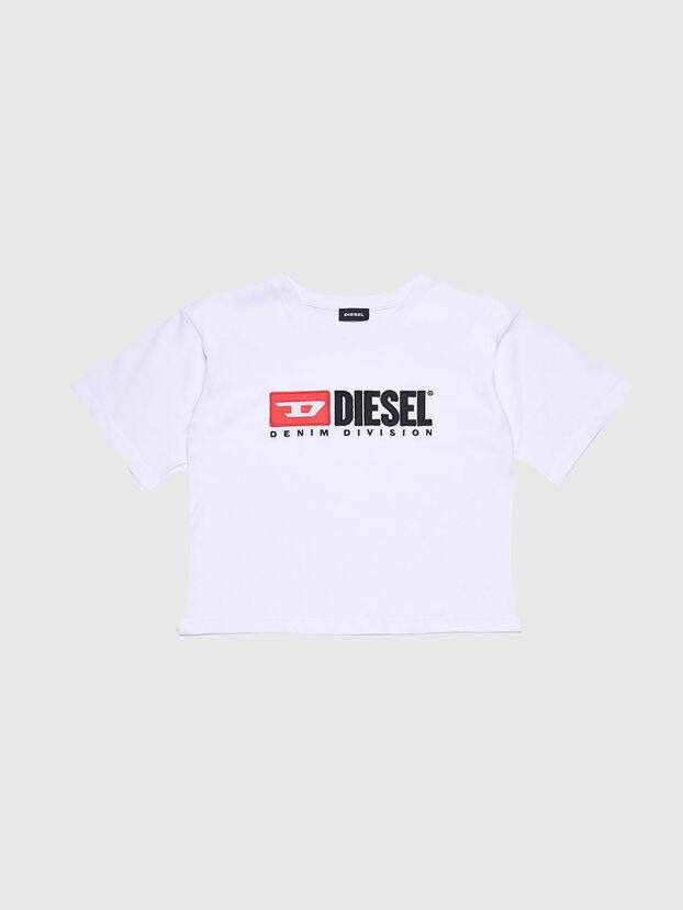 TJACKYD, Weiß - T-Shirts und Tops