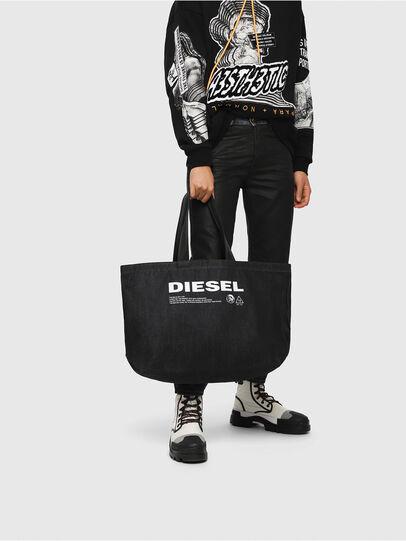 Diesel - D-THISBAG SHOPPER L,  - Shopper und Schultertaschen - Image 5