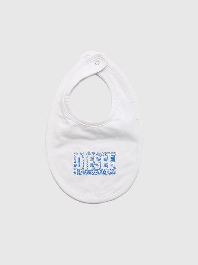 Diesel - VURNEI-NB, Weiss/Blau - Weitere Accessoires - Image 1
