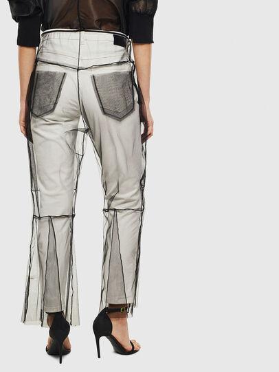 Diesel - TYPE-1003, Weiß - Jeans - Image 2
