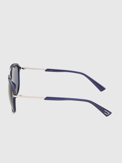 Diesel - DL0352, Blau - Sonnenbrille - Image 3