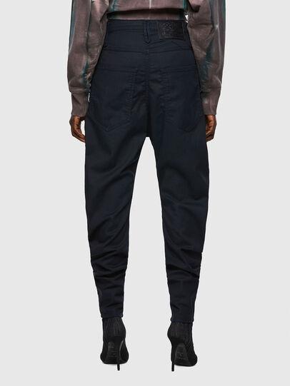 Diesel - D-Plata JoggJeans® 069WK, Dunkelblau - Jeans - Image 2