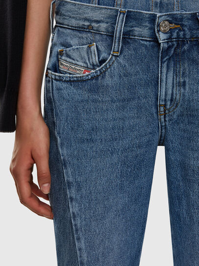 Diesel - D-Ferenz 009JD, Hellblau - Jeans - Image 3
