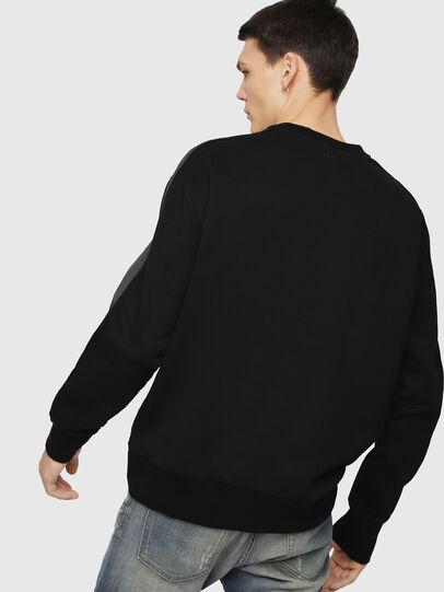 Diesel - S-BAY-RR,  - Sweatshirts - Image 2