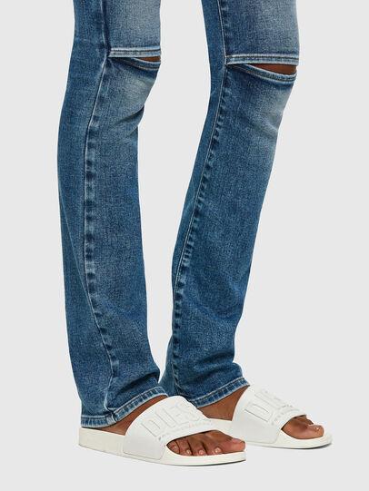 Diesel - Slandy-B 009PT, Hellblau - Jeans - Image 5