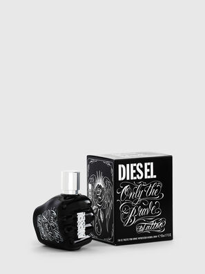 ONLY THE BRAVE TATTOO 50 ML, Schwarz - Only The Brave