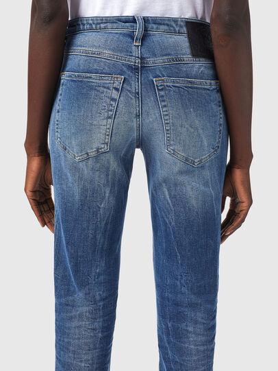 Diesel - Babhila Z09PK, 01 - Jeans - Image 4