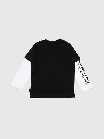 Diesel - TANCEB-R,  - T-Shirts und Tops - Image 2