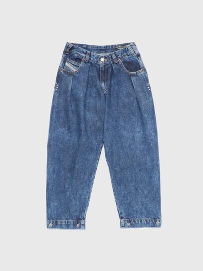 Diesel - D-CONCIAS-SP-J, Mittelblau - Jeans - Image 1