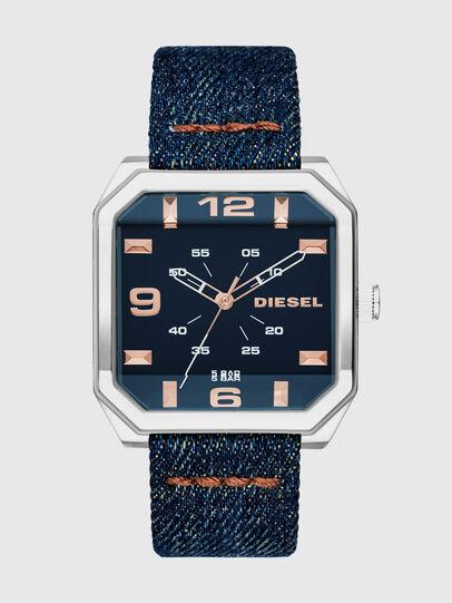 Diesel - DZ1825, Blau - Uhren - Image 1