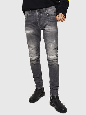 Tepphar 0890F, Hellgrau - Jeans