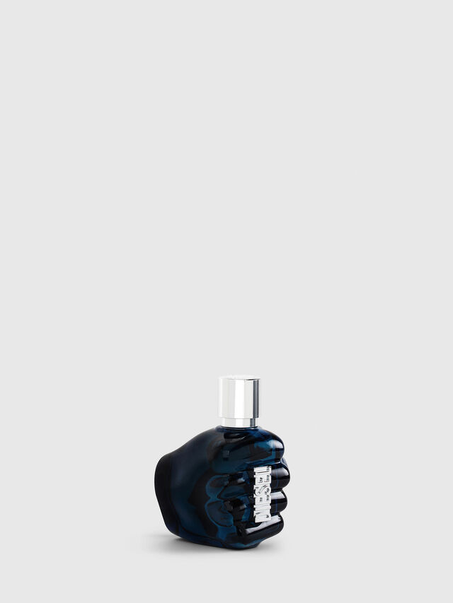 ONLY THE BRAVE EXTREME 50ML, Blau