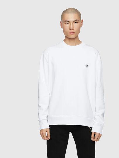 Diesel - S-LINK,  - Sweatshirts - Image 1