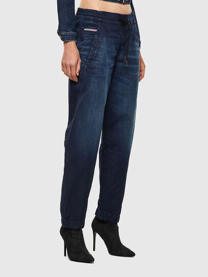 Diesel - Krailey JoggJeans® 069WS, Dunkelblau - Jeans - Image 3