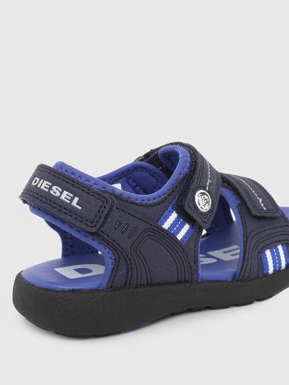 Diesel - S-ANDAL CH, Blau - Schuhe - Image 4