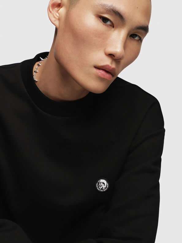 S-LINK, Schwarz - Sweatshirts
