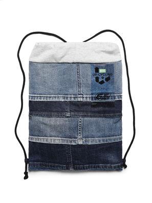 D-SPOT, Jeansblau - Taschen