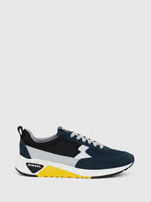 S-KB LOW LACE II, Dunkelblau - Sneakers
